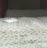 Zn /PVC Znal Gabion /Mattress