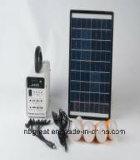 Новая портативная солнечная сила System-02