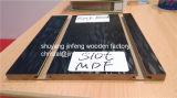 MDF Grooved della scanalatura del MDF/della melammina (1220*2440mm)