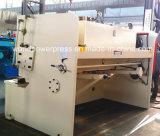 Máquina de corte de aço hidráulica de QC12y