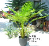 Самые лучшие продавая искусственние заводы пальмы 1073-40-3