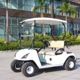 De milieu Elektrische Kar van het Gebruik van de Cursus van het Golf, de Elektrische Auto van het Golf (DG-C2)