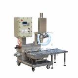 4 Kopf-automatische Farben-flüssige Füllmaschine