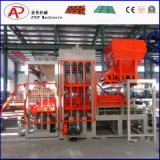 Linea di produzione completamente automatica semplice della macchina del blocco in calcestruzzo