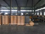 Пленка прокатанная Film/PVC пленки 1230mm*500m/Laminating PVC/Pvcfilm для плитки потолка гипса