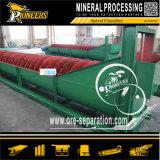 Fgシリーズミネラル鉱石処理の機械装置ねじ鉱山の助数詞