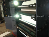 Máquina de impresión Flexo para taza de papel de café 880-3 Color