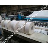 Cortadora del papel de tejido con buen funcionamiento