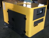 20kw Cummins Power Diesel Genset com ISO do Ce (Deepsea Controller)