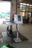 Máquina de teste eletrônica da gota com o indicador da altura de Digitas