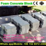 Ecoライトの軽量の泡のコンクリートブロック型機械