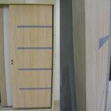 Горячая дверь комнаты Fashional стальная деревянная нутряная (BN-GM128)