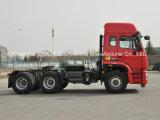 Sinotruk Hohan 6*4のトラクターのトラック