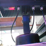 lumière extérieure de 36PCS 3W DEL pour l'éclairage d'inondation