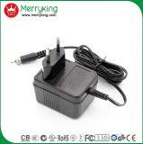 LEDのモジュールEUのプラグのための線形ACアダプター
