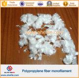 12mm Concrete Fiber pp. Fiber Monofilament