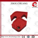 De makkelijk te gebruiken die Uitsluiting van de Veiligheid van de Breker in Shenzhen China wordt gemaakt