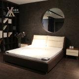 Ткань Кровать для спальни (307)