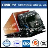 Chine Famille Marque C & C Tracteur Head 6 * 4 (U460)