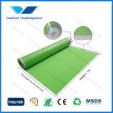 경재 마루 (EVA20-4)를 위한 열 절연제 녹색 EVA 거품 장