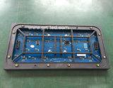 옥외 전시 (1/4의 검사)를 위한 높은 광도 SMD P10 RGB LED 모듈