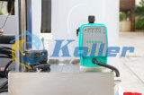 Concrete準備ができたMix Plant Kp10のためのKoller Automatically Ice Flake Machine