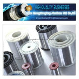 Aluminiumlegierung-Draht für Coxial Kabel-Flechten-Maschendraht-isolierendes Material