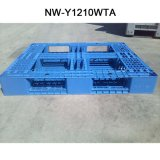 Fabricante de Cheap Plastic Pallet 1200*1000*150mm