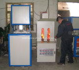 0.2L-20L Halbautomatische Blasform-Maschine