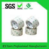 Super Clear cinta adhesiva de embalaje