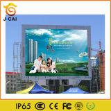 Baugruppen-Bildschirm der hohen Helligkeits-P3 LED