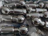 Type constructeur de Yuzheng Angie de bille de nettoyage