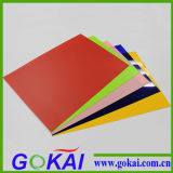 Best Price From上海の食糧Grade Virgin PVC Sheet