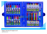 56 PCs Drawing Art Set voor Kids en Students