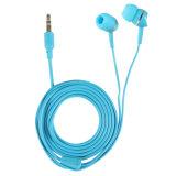 Kundenspezifisches Firmenzeichen gedruckte Kopfhörer und Earbuds