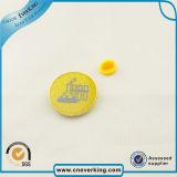 Pin de Emoji/divisa lindos de encargo al por mayor baratos del esmalte