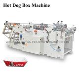 Machine à grande vitesse de cadre de gâteau d'exécution facile (QH-9905)