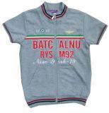 子供の衣服の摩耗Ssb-101の夏の男の子の子供のスポーツのスーツ