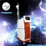 Laser del retiro del pelo con tecnología avanzada y calidad estable