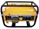 Max 168f 2.5kVA 2kw Gasoline Generator王