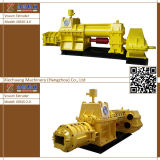 Завод кирпича почвы верхнего качества Jkr45 Непала