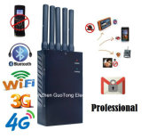 4G Mobile Signal Jammer 3G WiFi Signal Jammer