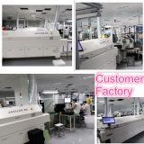 Macchina del LED Tube Production Line Convection Reflow Soldering Oven (R8-D)