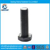 DIN931 High Strengt Carbon Steel und Edelstahl Hex Bolt