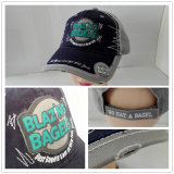 (LW15022)習慣はゴルフ安いOEMの野球帽を遊ばす