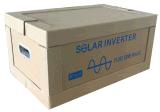 с инвертора солнечной силы решетки 5kw/6kw/8kw/10kw гибридного с регулятором MPPT солнечным