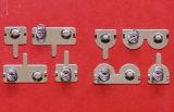 Contatto all'ingrosso della molla della batteria di Quanlity della fabbrica buon, frammenti di proiettile della batteria (HS-BA-0014)