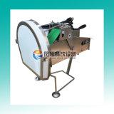 Cebola da mola, cebolinhos, Scallion, alho-porro, aipo, máquina de estaca do cortador da pimenta