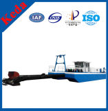 Hochwertiges Cutter Suction Dredger Made in China