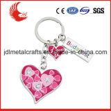 Профессионал Zhongshan сделал оптовую продажу Keychain металла